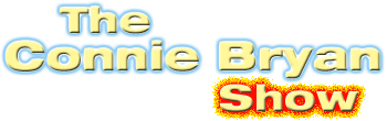 Connie Bryan Logo