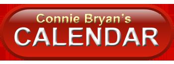 Connie Bryan's Calendar